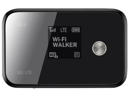 Wi-Fi WALKER-LTEmini