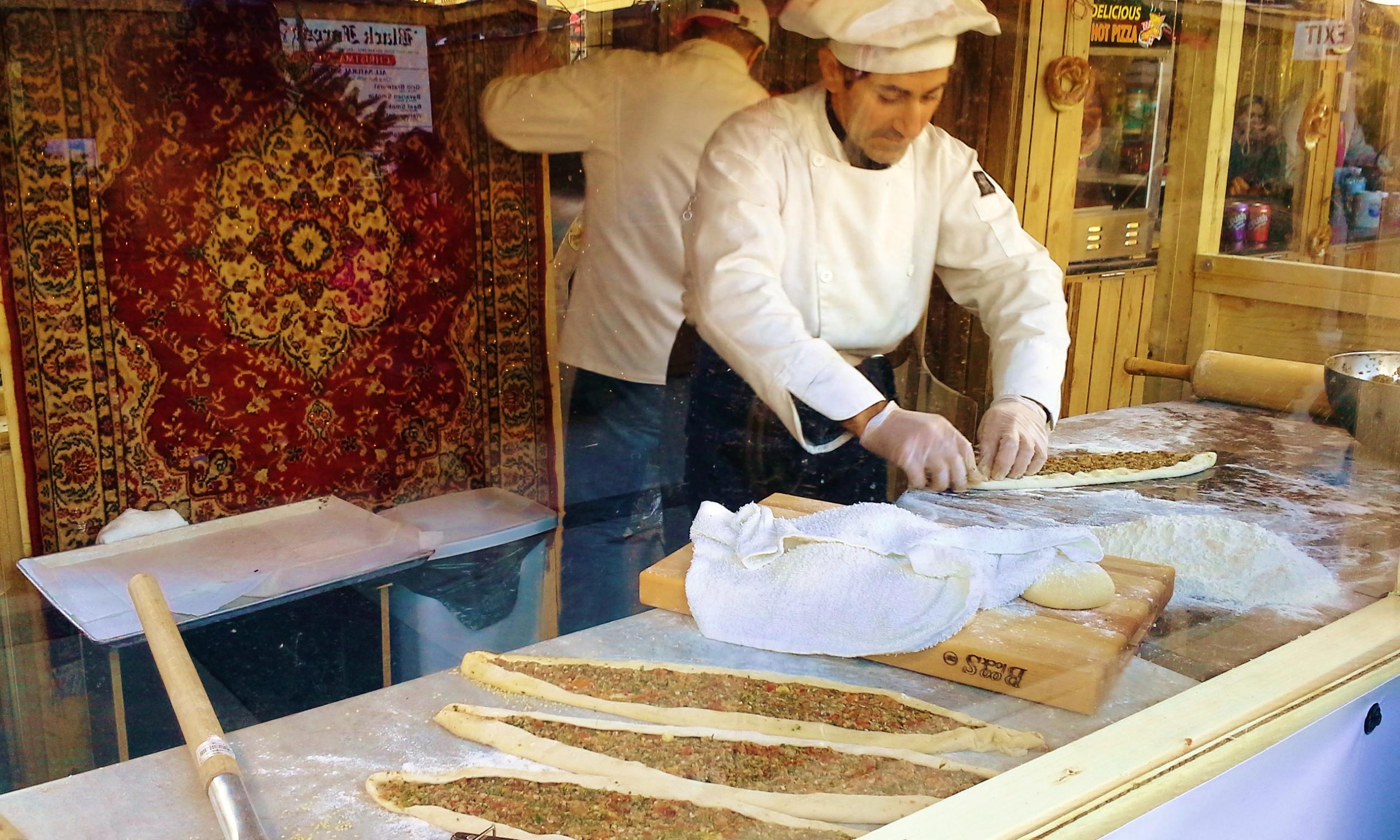 Turkish Gourmet2