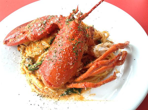 robster
