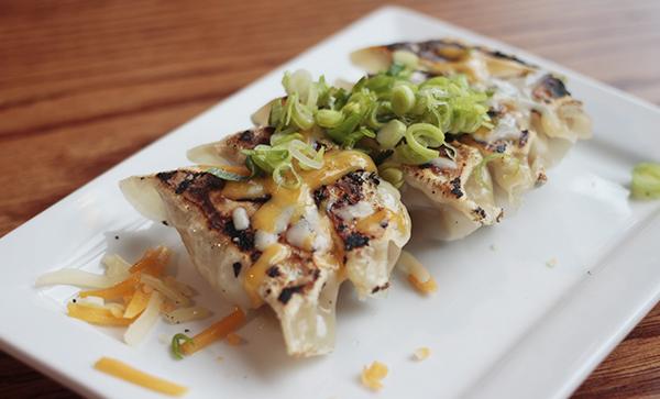 butcher_チーズ餃子