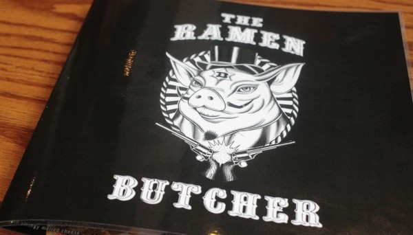 Ramen Butcher