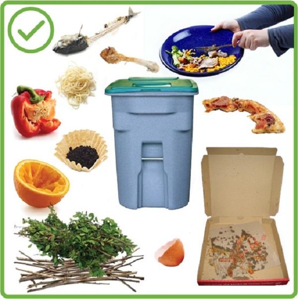 FoodScraps生ごみ