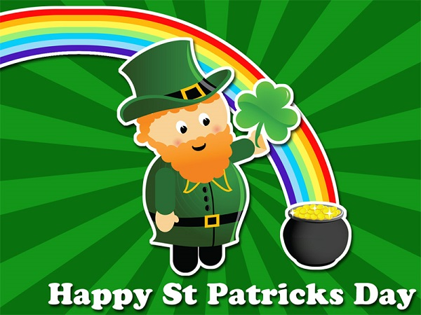 st-patricks-day-background
