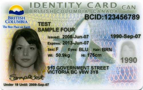 BCID Sample