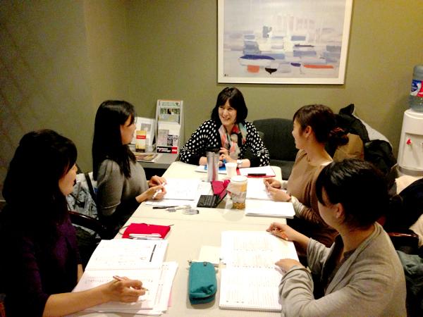 医療通訳プログラム