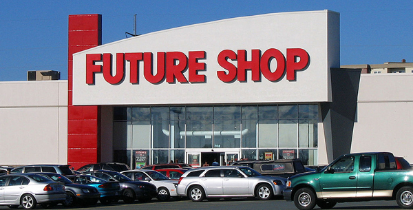 FutureShop