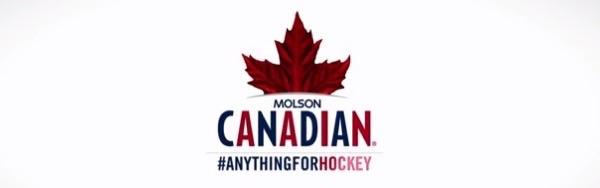 Molson canadian AFH