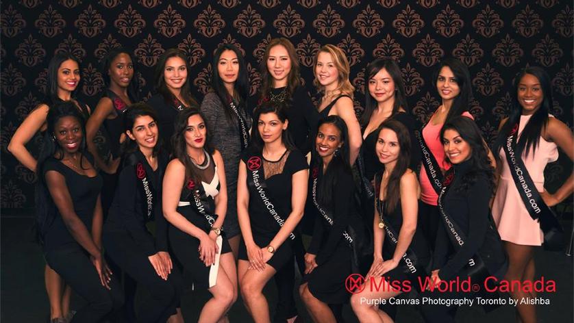 missworldcanada2014candidates