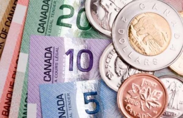 Canadian-Money