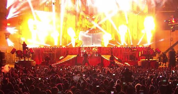 Slipknot_-_Knotfest_Live