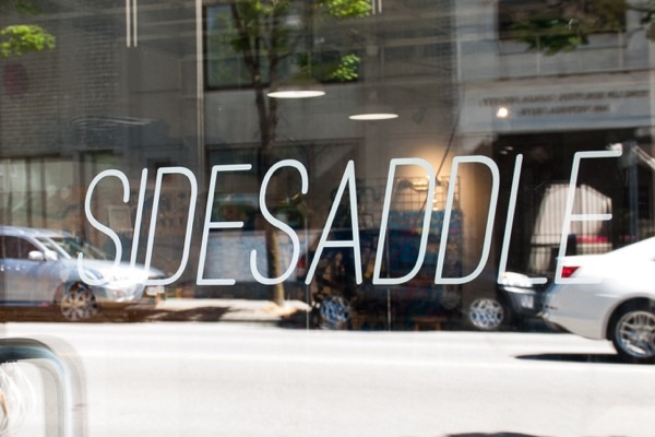 Sidesaddle shop image
