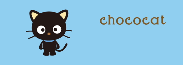 ポムポムプリンと同じ年に誕生した黒猫の男の子。けろっぴ同様現在は少しリタイア気味ですが、海外での人気はまだあります!