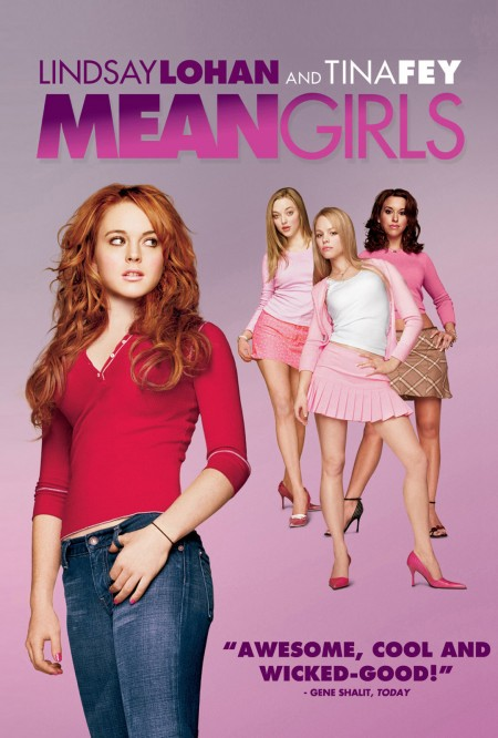 meangirls_poster