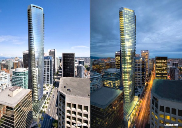 Trump-Towers-Day-and-Night-Mike-Stewart