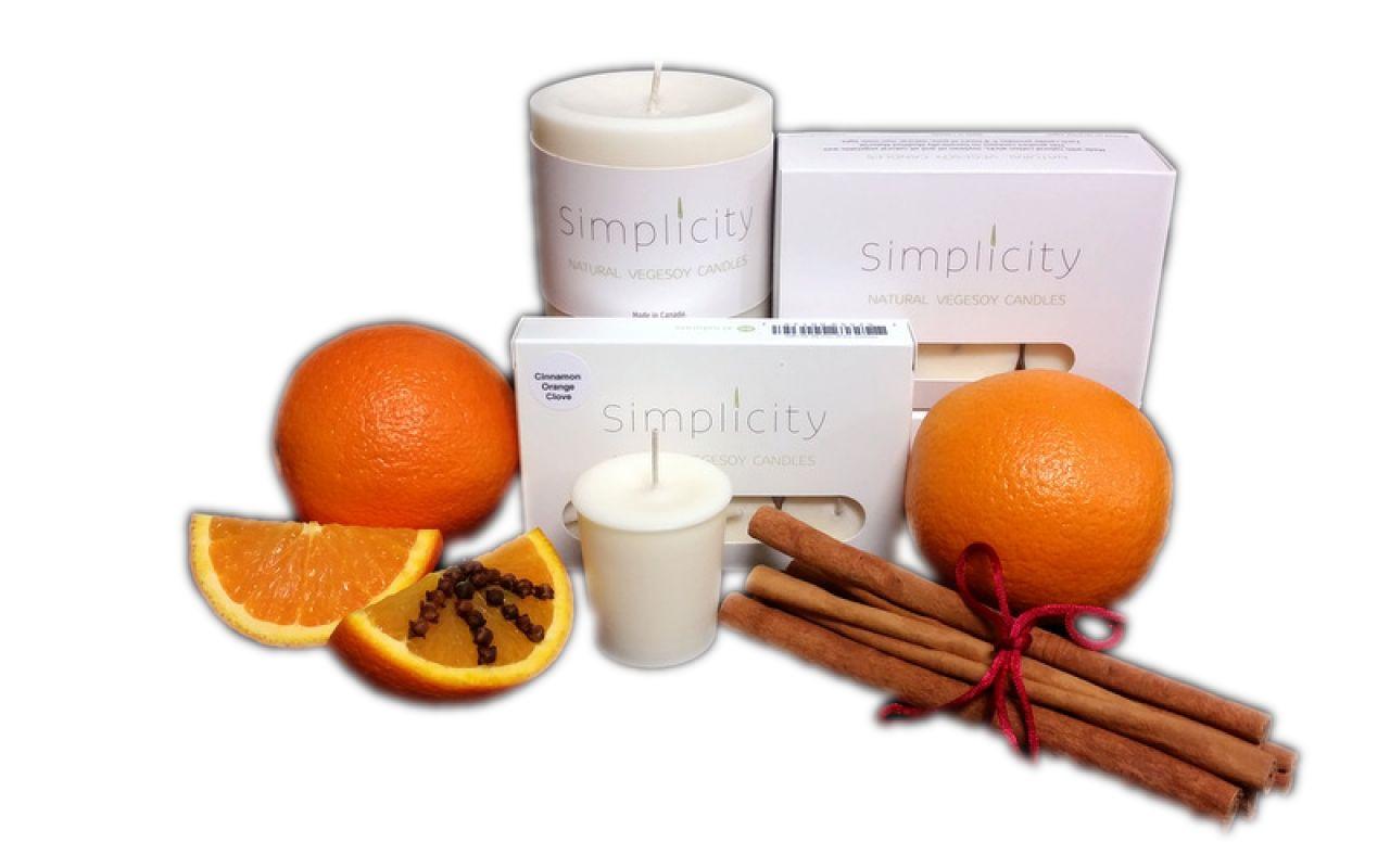 simplicitycandle