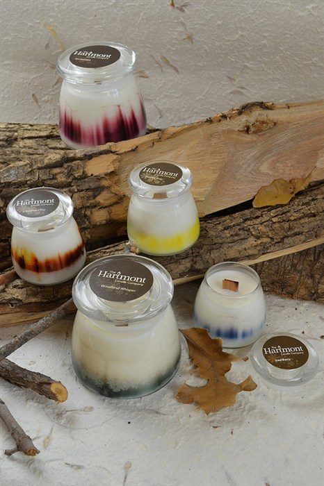 hartmont candles