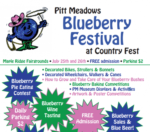 www.mrpmcountryfest.com pdfs attractions blueberry festival  poster pub.pdf