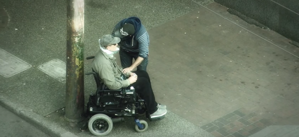 Operation Wheelchair   YouTube3