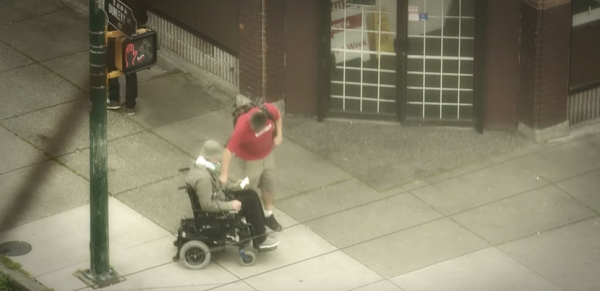 Operation Wheelchair   YouTube4