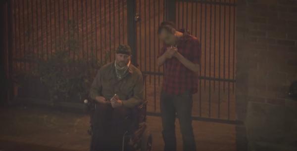 Operation Wheelchair   YouTube6