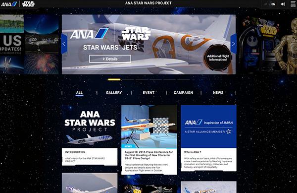 starwarsprojectsite