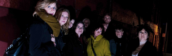 The Lost Souls of Gastown   Forbidden Vancouver Walking Tours