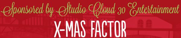 X Mas Factor   Vancouver Christmas Market   2015