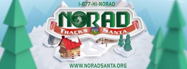 NORAD ロゴ