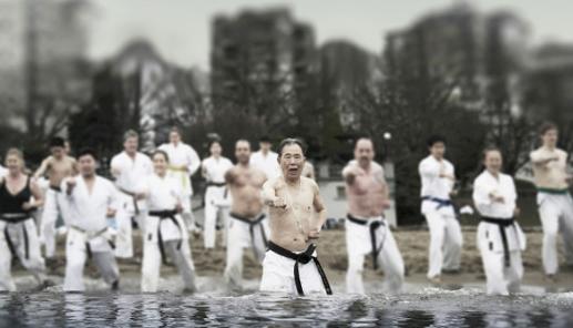BC Shito Ryu Seiko Kai Karate Do1