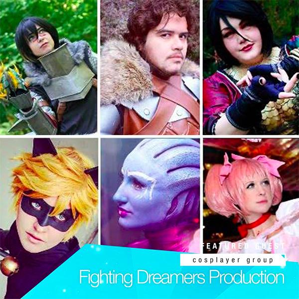 fightdreamers