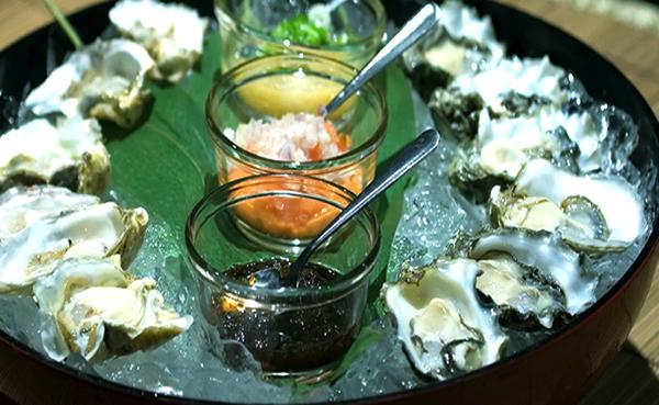 oyster mini