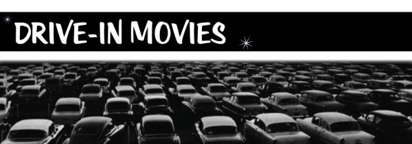 Drive-In Movies at River District Vancouver @ River District | Vancouver | British Columbia | カナダ