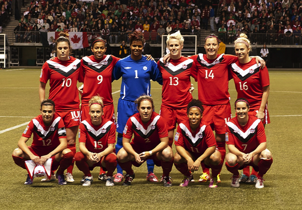 soccer-canada-women-team-photo