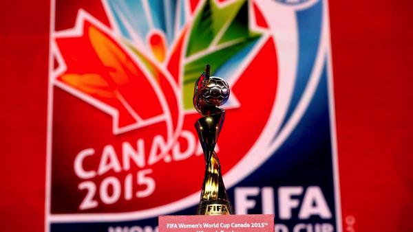 FIFA・W杯2015イメージ