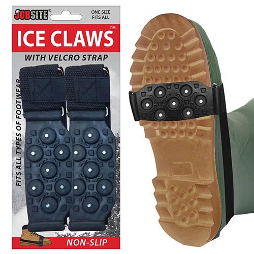 iceclaw
