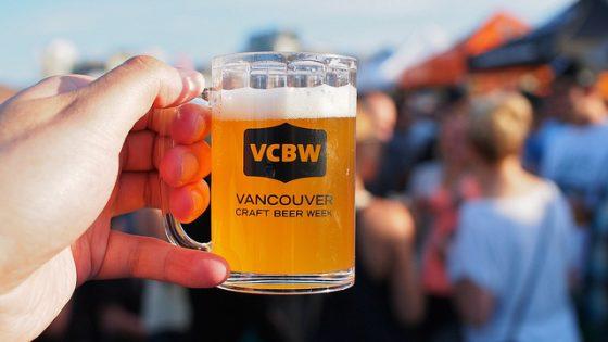 クラフトビールウィーク(Vancouver Craft Beer Week) @ PNE Grounds | Vancouver | British Columbia | カナダ