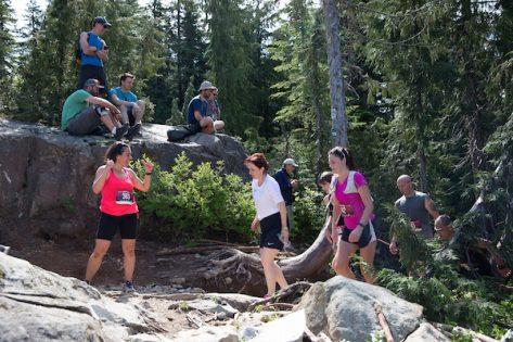シーク・ザ・ピーク(Grouse Mountain presents Seek The Peak) @ Grouse Mountain, North Vancouver, BC, Canada | North Vancouver | British Columbia | カナダ