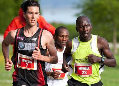 スコシアバンク・ハーフマラソン (Scotiabank Vancouver Half-Marathon) @ East Mall | Vancouver | British Columbia | カナダ