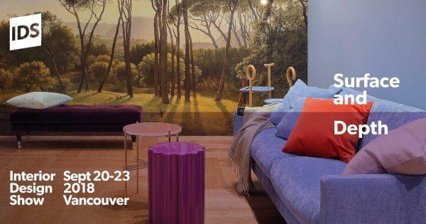 インテリア・デザイン・ショウ - Interior Design Show Vancouver @ Vancouver Convention Centre West