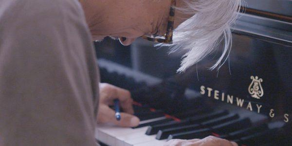 映画「Ryuichi Sakamoto:CODA」上映 @VIFF @ Vancity Theatre | Vancouver | British Columbia | カナダ