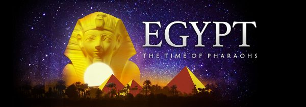 Egypt: The Time of Pharaohs 2018 @ Royal BC Museum | Victoria | British Columbia | カナダ