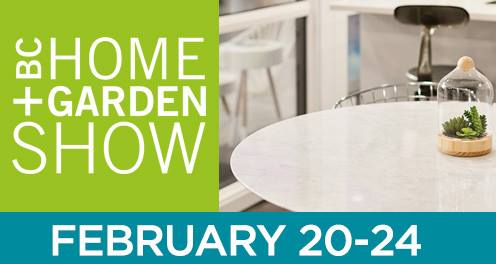 ホーム&ガーデンショー(BC Home and Garden Show)2019 @ BC Place Stadium | Vancouver | British Columbia | カナダ