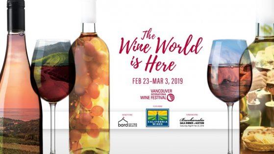 国際ワインフェスティバル(International Wine Festival)2019 @ 市内のレストランやホテルなど