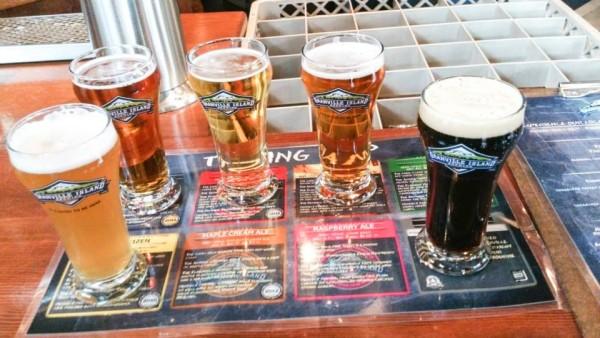 beer-taster
