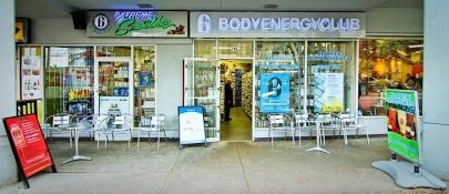 Body Energy Club Ltd