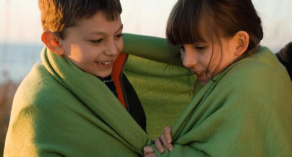 Kids-Blanket