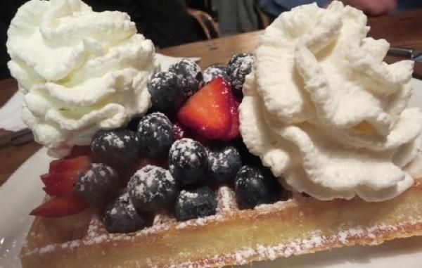 Nero-waffle