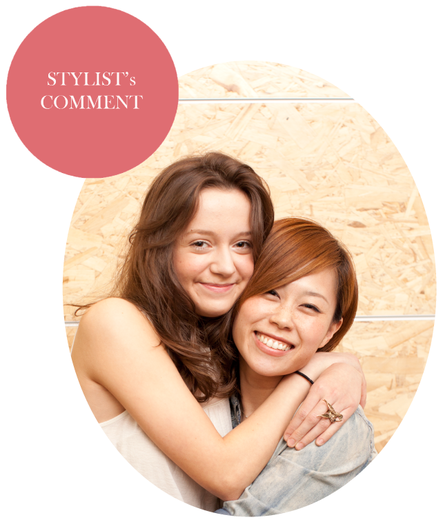 sakura-stylist