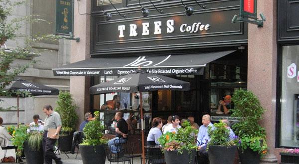 TreesOrganicCoffee