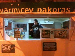 Varinicey Pakoras
